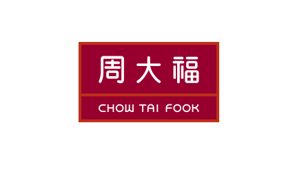 digisalad client - Chow Tai Fook