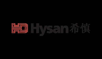 digisalad client Hysan