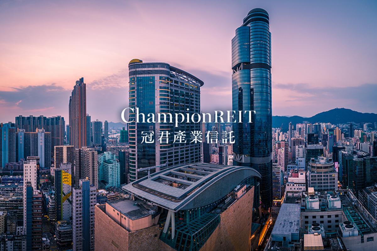 Champion REIT